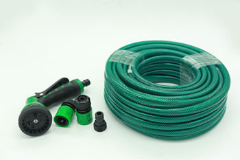PVC all weather suitable garden hose