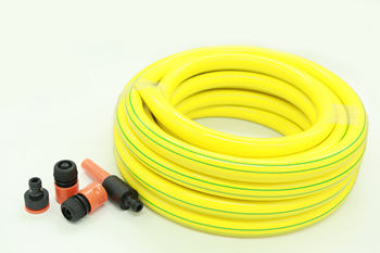 Household PVC Garden Hoses use