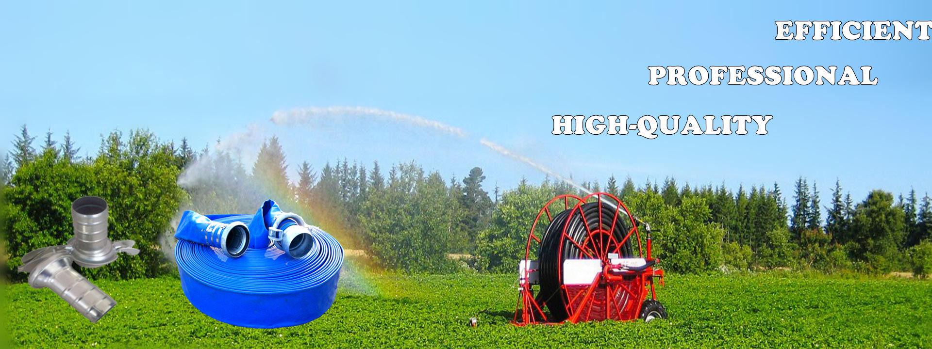 PVC aire pressure hose