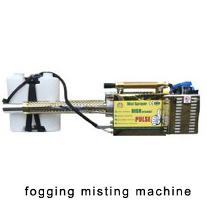 fogging misting machine