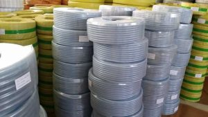 PVC transparent hose