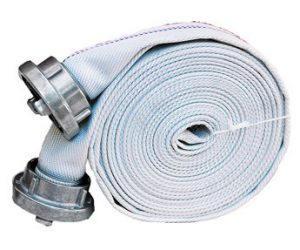 fire lay flat hose