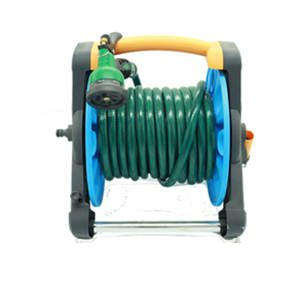 maintain PVC garden hose