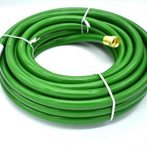 Flexible PVC garden hose