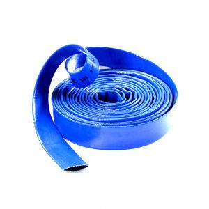PVC Flexible lay flat water hose