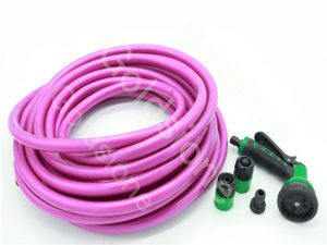 Connect PVC Garden Hose