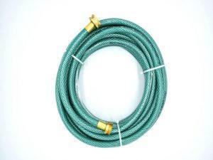 UVresistant PVC garden hose