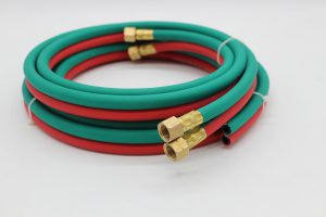 pressure of PVC garden hose