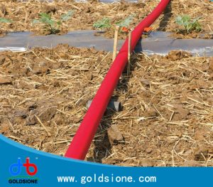 Agriculture PVC Lay Flat Hose