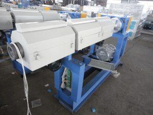 PVC Fiber Soft Hose Machine